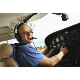 Pilotem na zkoušku - LETADLO