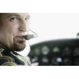 INDIVIDUÁLNÍ Pilotem na zkoušku - LETADLO