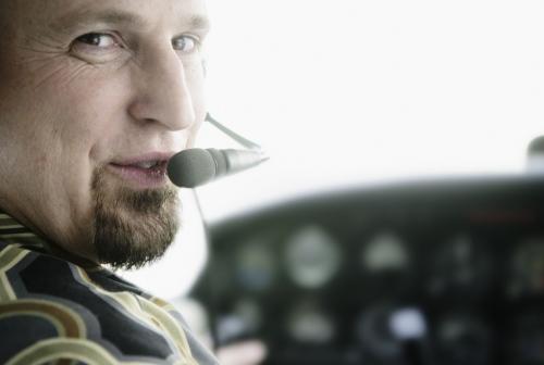 Jsme profesionální letecká firma z tradicí